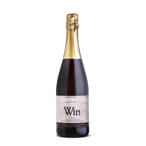 WIN WHITE SPARKLING
