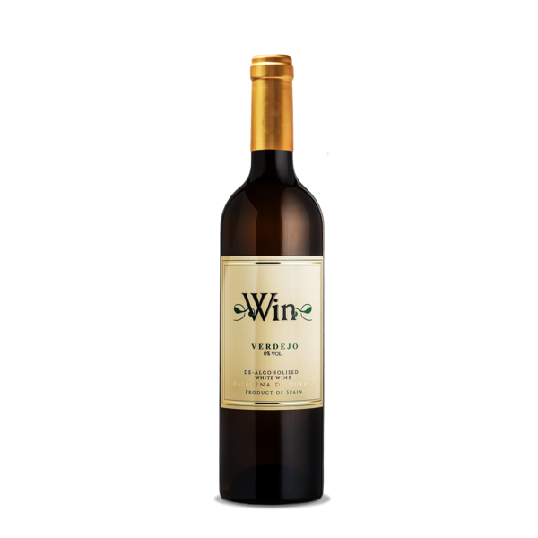 WIN WHITE VERDEJO