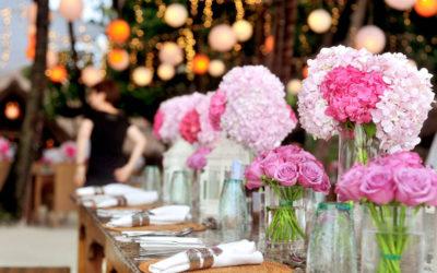 [:es]Cómo preparar tu mesa para las cenas de verano[:]
