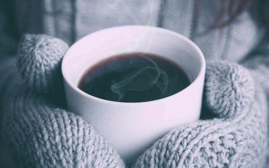 La #OladeFríoPolar se llama invierno