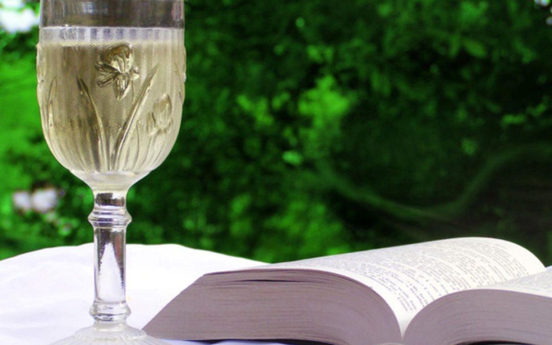 20170421 - Cinco grandes obras literarias para cinco WIN