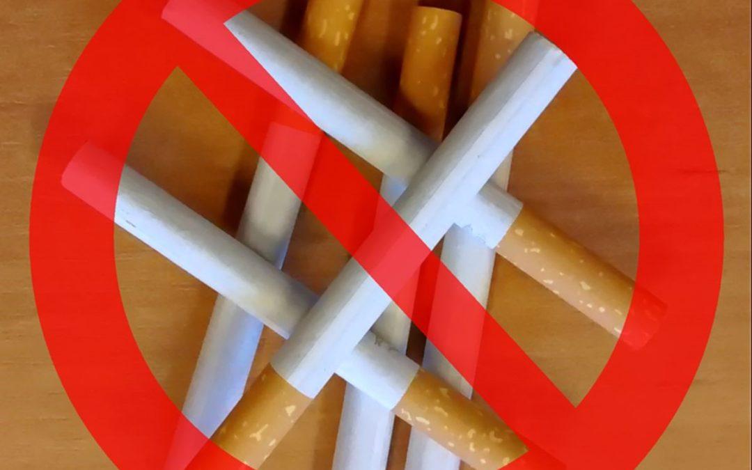 Sé un Winner y rompe con el tabaco