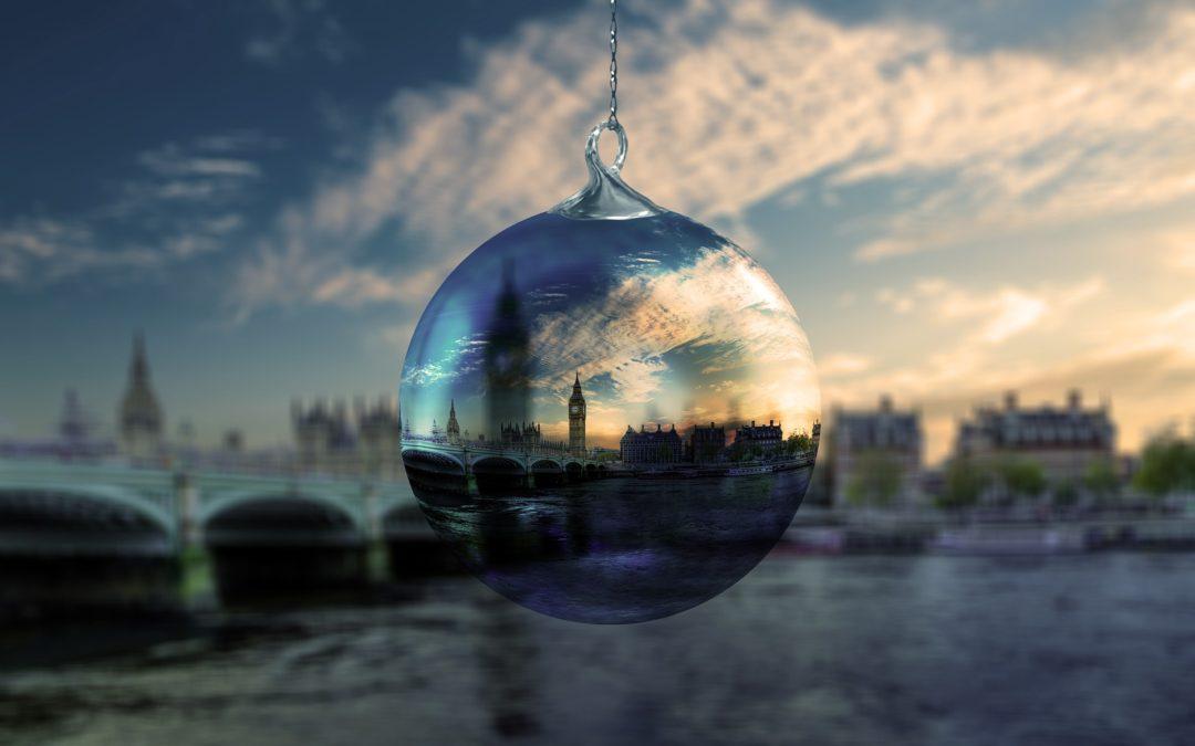 5 ciudades que deberías visitar, al menos una vez, en Navidad