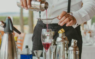 Prepara la coctelera… ¡también para beber vino sin alcohol!