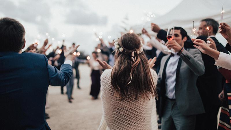 ¿Tienes boda? Si quieres ser todo un winner, ojo con el protocolo