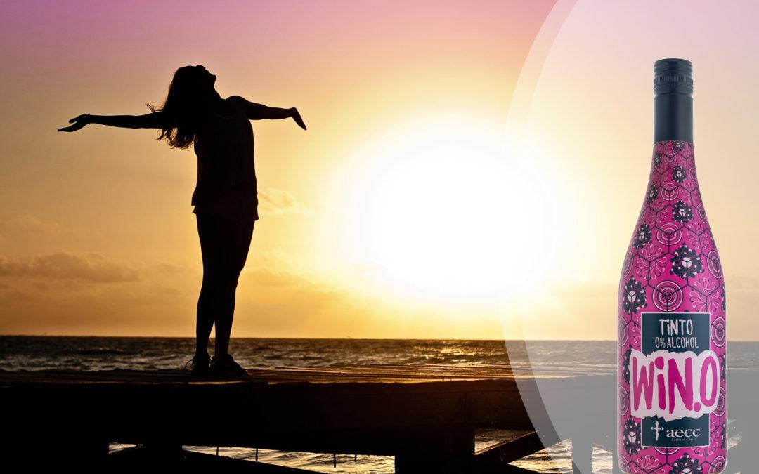 Protegerse del sol es de winners
