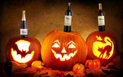 Planes para un 'Hallo-Win' sin alcohol y ¡de miedo!