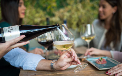 ¿Por qué el vino sin alcohol no debe faltar en tu mesa esta Navidad?