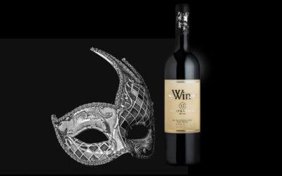 Con Win sin alcohol la vida es… ¡un Carnaval!