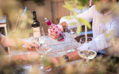 El vino sin alcohol también es para el Día del Padre