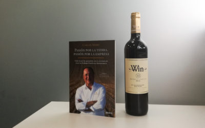 'Pasión por la tierra' y por los vinos sin alcohol