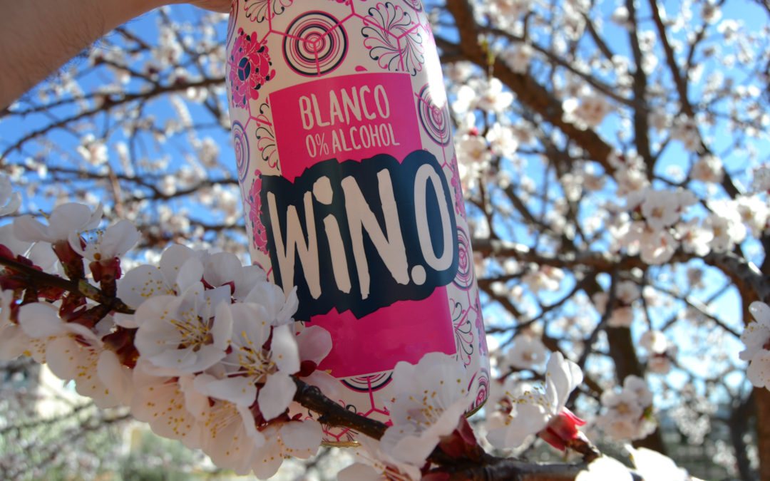 Ecoturismo y Win sin alcohol  para esta primavera