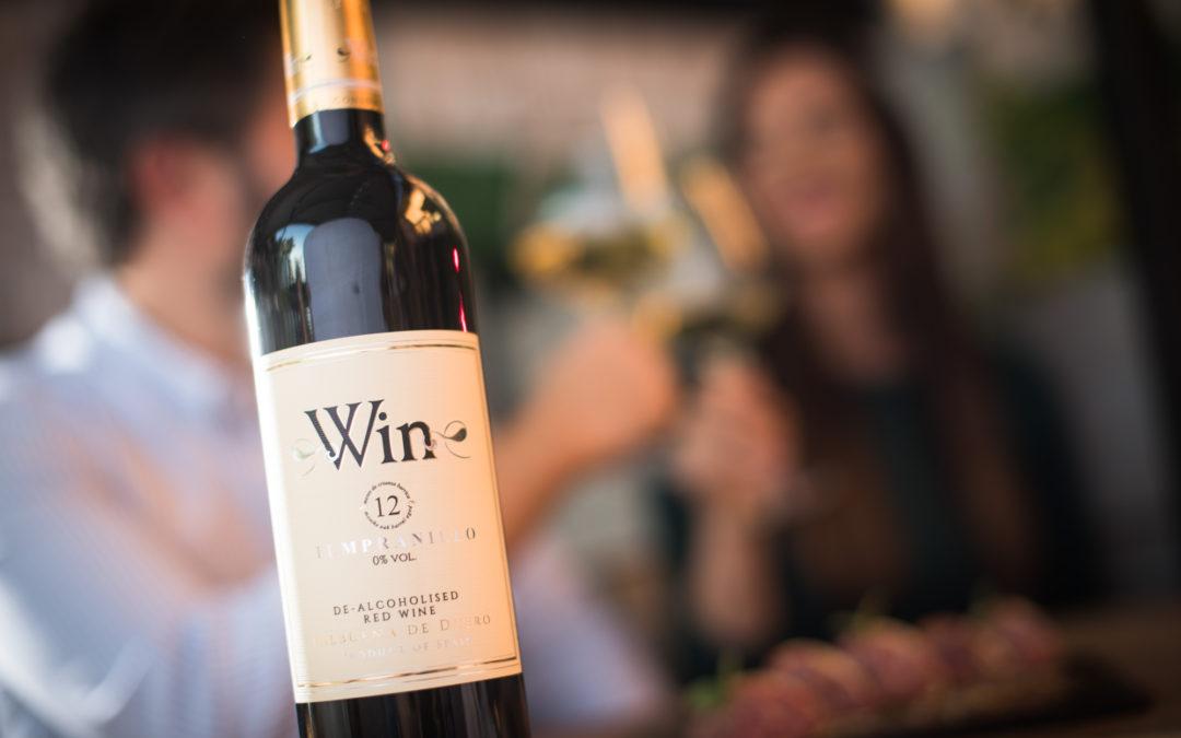 Los vinos más frescos también sin alcohol