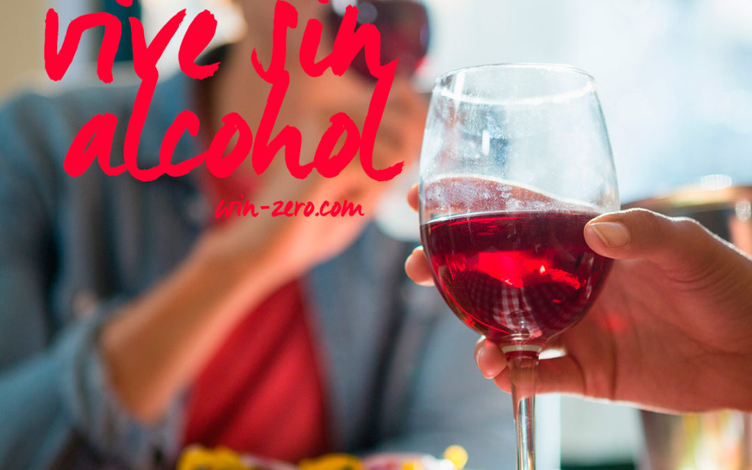 Brindis con descuentos el Día Mundial Sin Alcohol