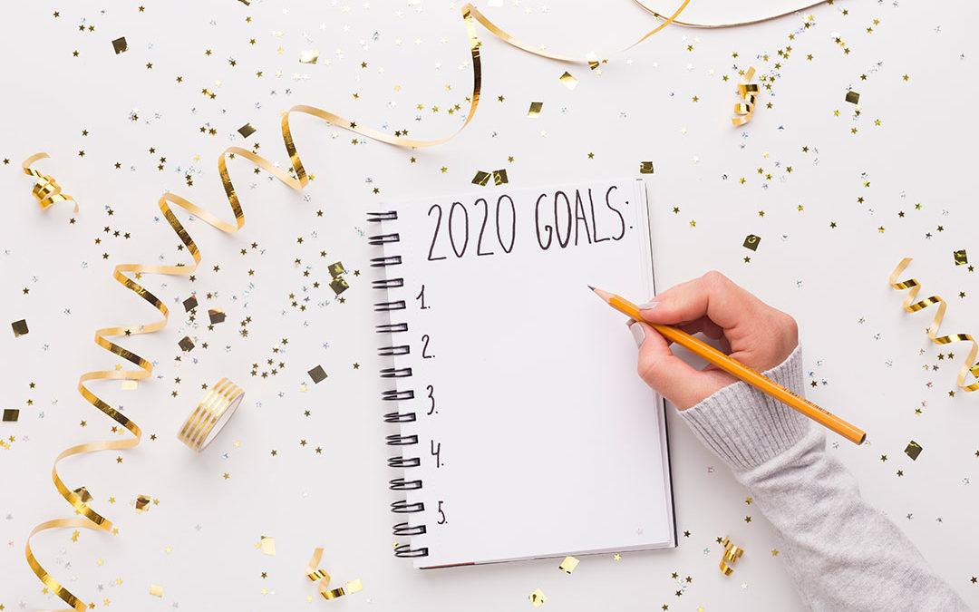 Buenos propósitos para un año increíble