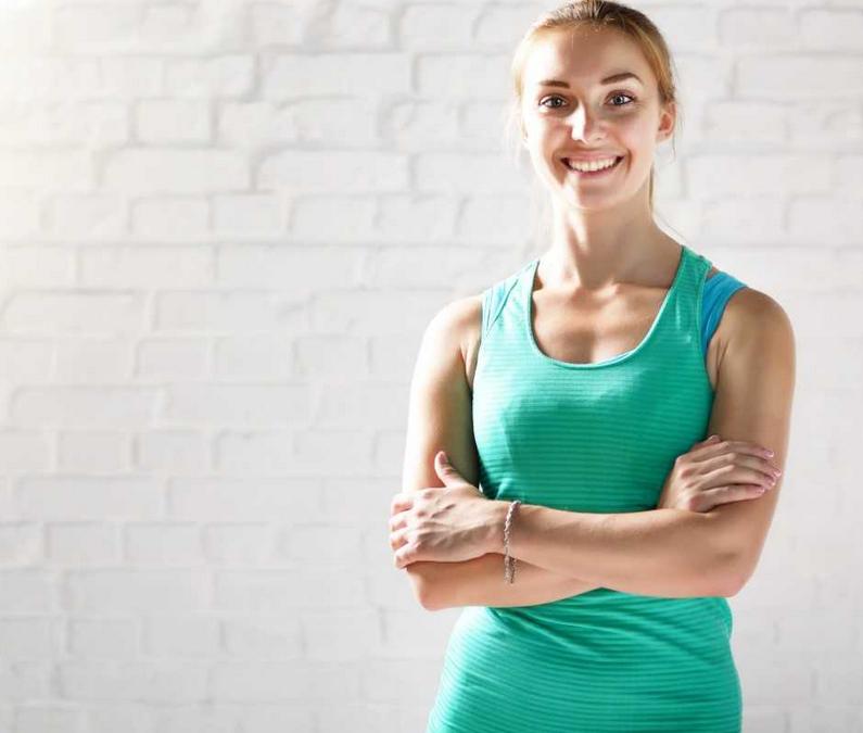 Rutinas de ejercicio en casa para #winners