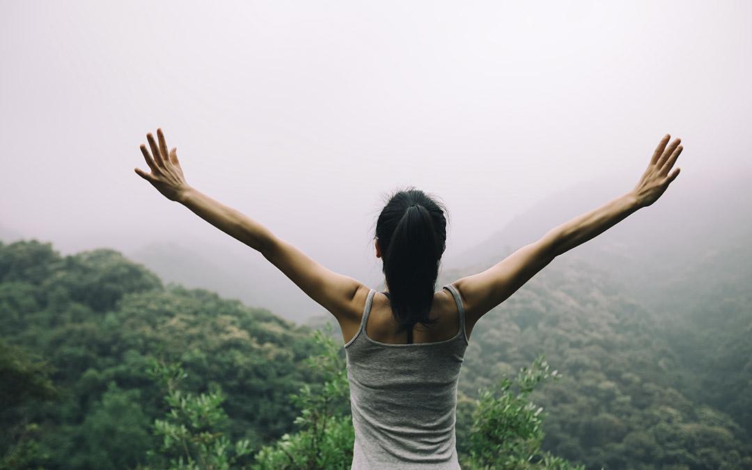 Gestiona el estrés con la respiración de los #winners