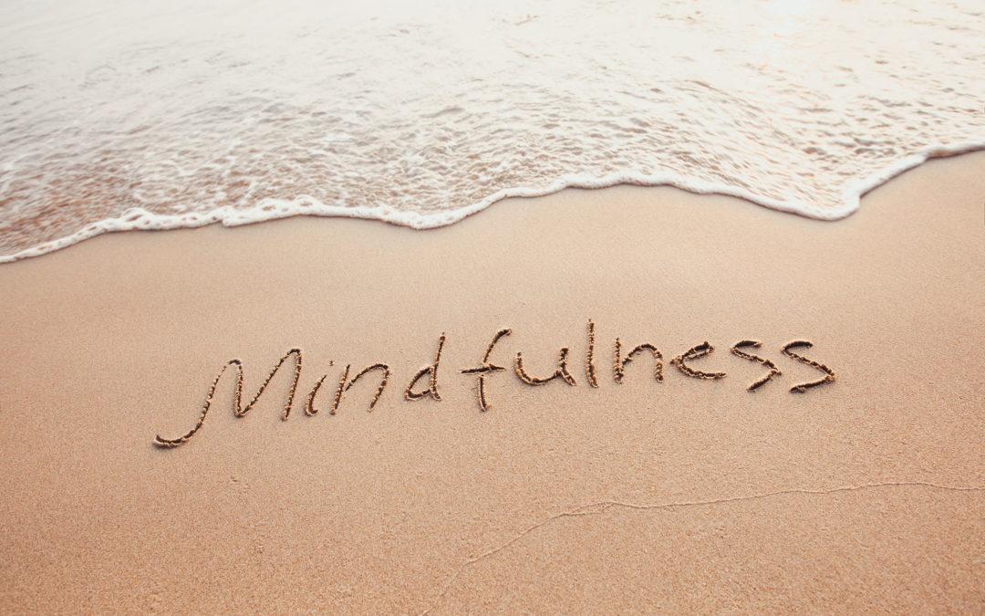 ¿Qué es el mindfulness?