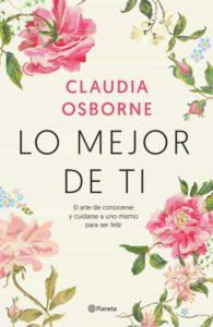 Claudia Osborne