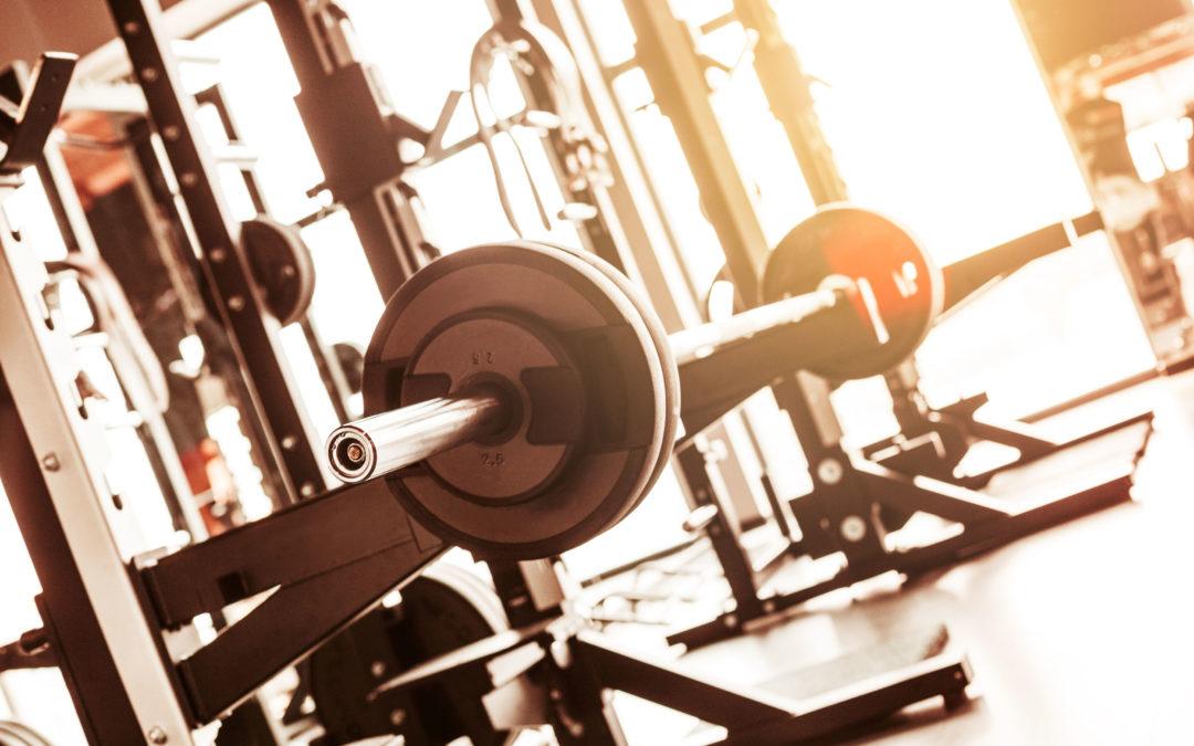 Vuelve a ponerte en forma sin excusas